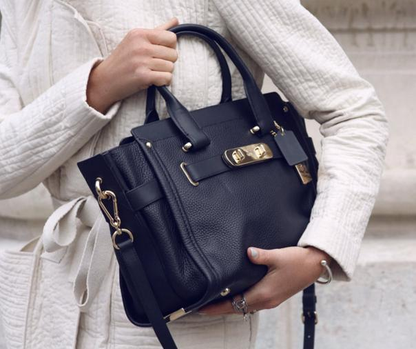 Up to 25% Off + Extra 25% Off Coach Bags @ Bon-Ton