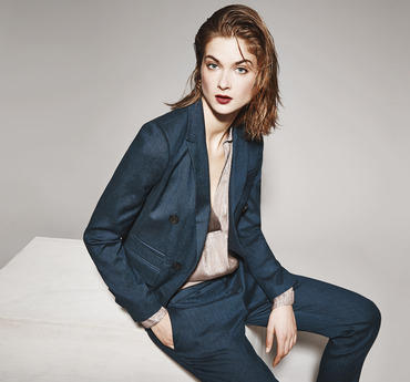 All Under $100 Maje, Vince & More Fall Workwear On Sale @ Gilt