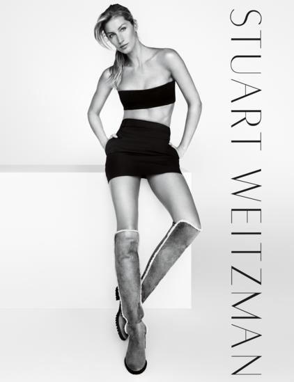 Up to $250 Off with Regular-Priced Stuart Weitzman Purchase @ Bergdorf Goodman