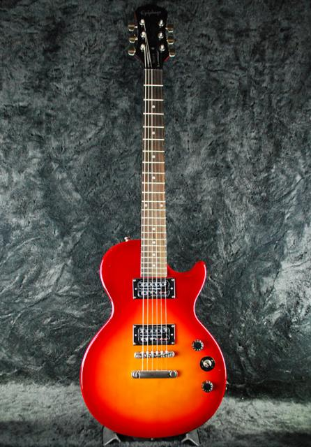 Deal of the Day Epiphone LP Special II Les Paul Electric Guitar