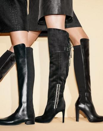 Up to 40% Off Women's Over the Knee Boots @ Nordstrom