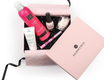 Six Months of Glossybox at Gilt City