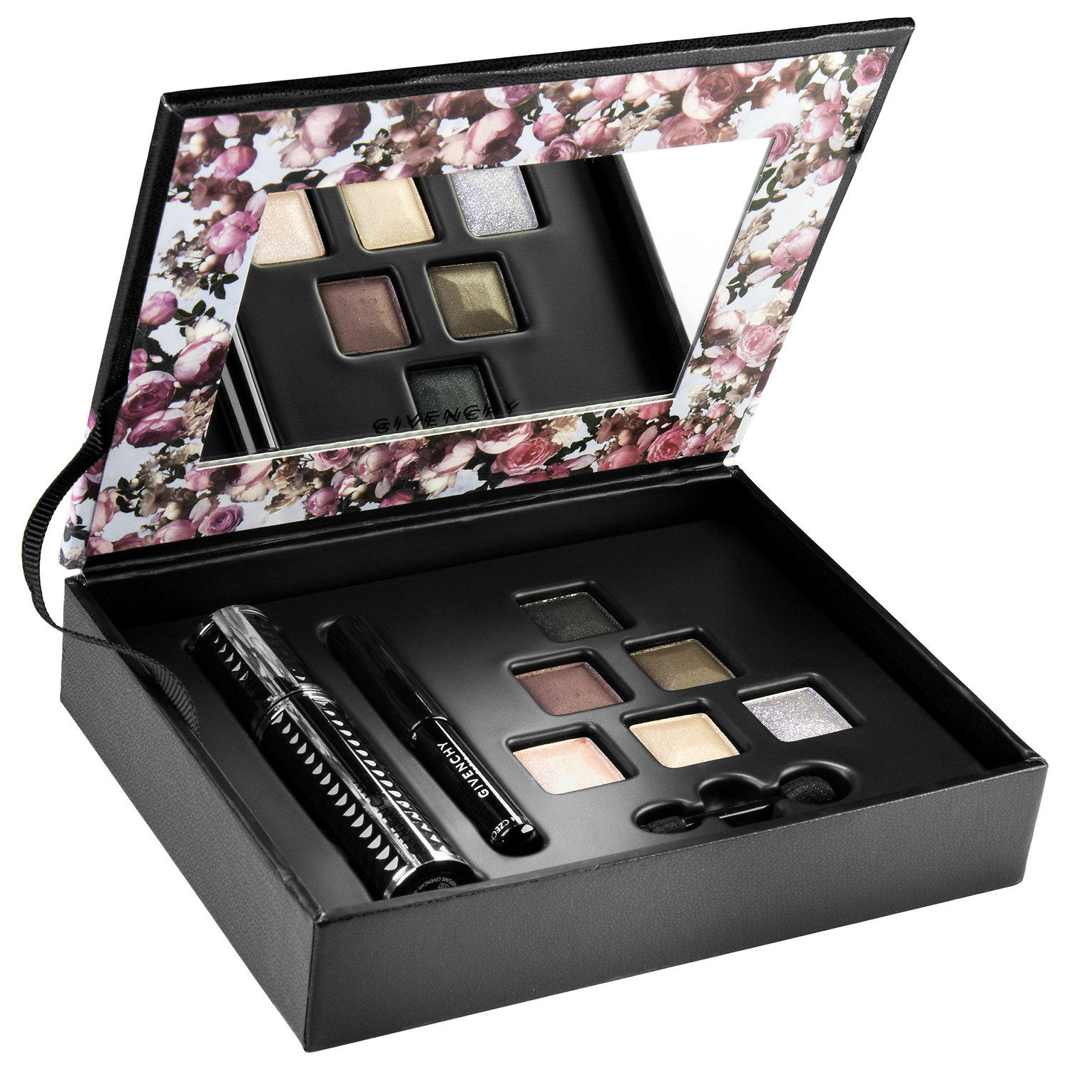 New Release Givenchy launched The Essentials To Enhance Your Eyes Clutch Set
