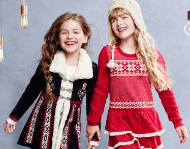 40% Off Family Collection @ Hanna Andersson
