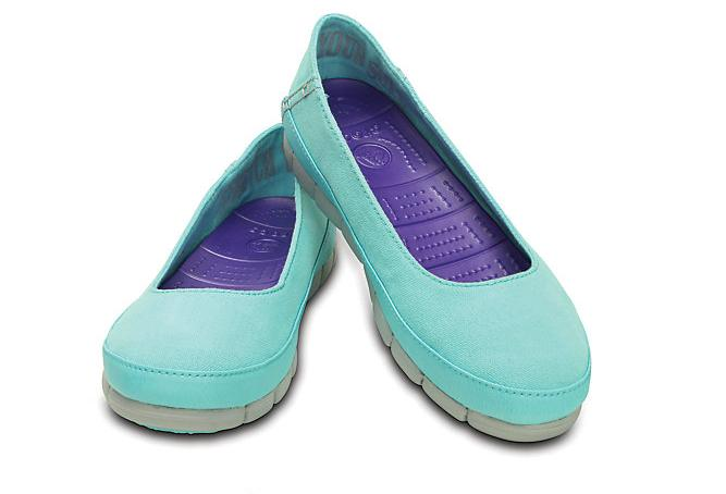 Up to 70% Off Stretch Sole Shoes On Sale @ Crocs