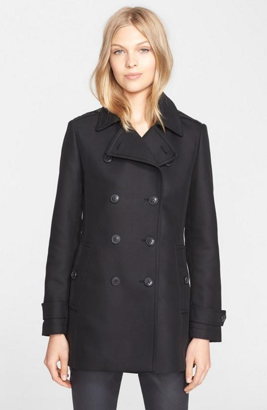 Up to 50% Off Select Burberry Clothing On Sale @ Nordstrom