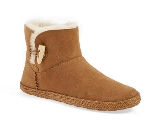UGG® Australia 'Wyoming' Bootie (Little Kid & Big Kid) @ Nordstrom
