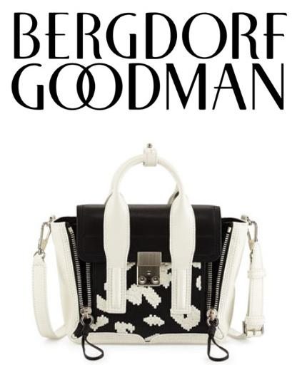 Up to $250 Off With Your Purchase of $1000 and More @ Bergdorf Goodman