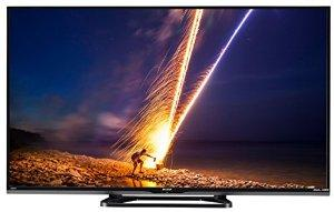 Sharp LC-43LE653U 43-Inch 1080p 60Hz Smart LED TV (2015 Model)
