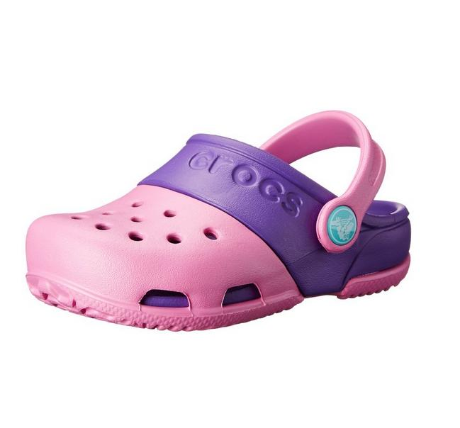 Crocs Kids' Electro II Clog (2 color)
