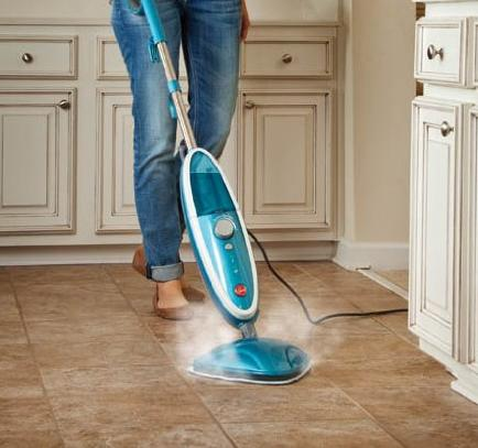 $60.00 Hoover TwinTank Steam Mop