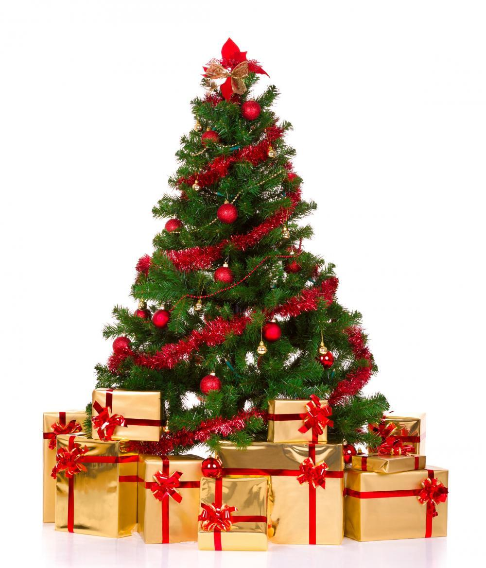 From $20 + 10% Off Alberta Spruce Artificial Christmas Tree @ Target.com