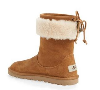 UGG® Australia 'Pollie' Boot (Little Kid & Big Kid)