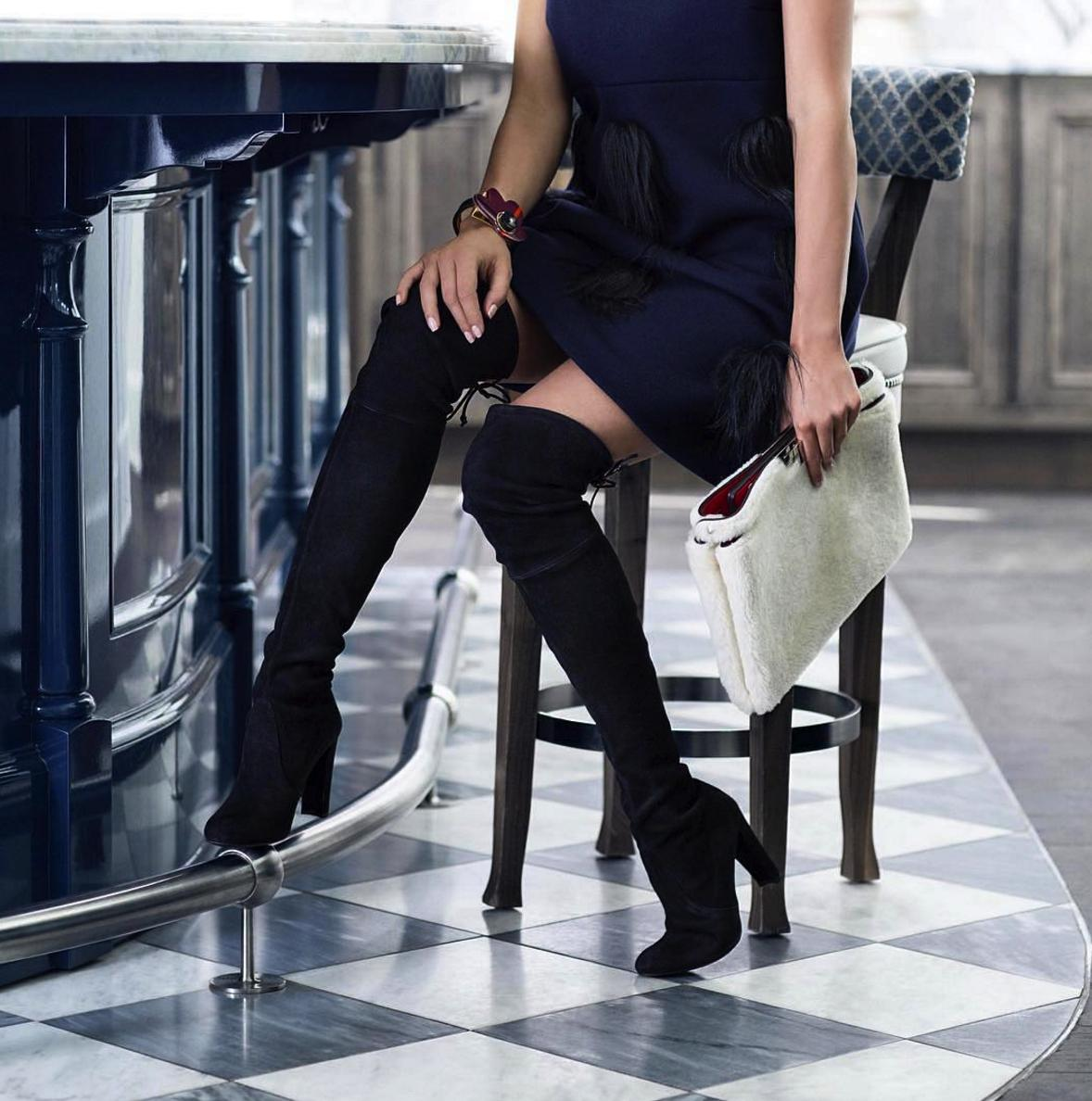 Up to 50% off Select Stuart Weitzman Boots And Sandals On Sale @ Last Call by Neiman Marcus