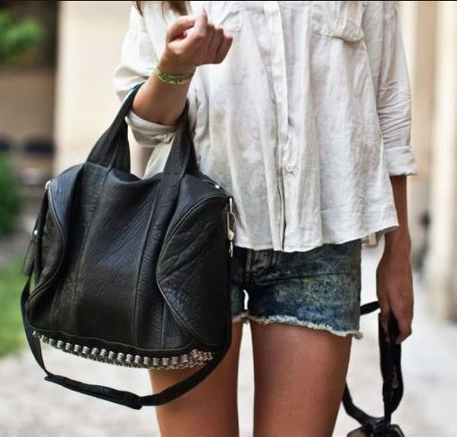 Up to $250 Off with Regular-Priced Alexander Wang Bag Purchase @ Bergdorf Goodman