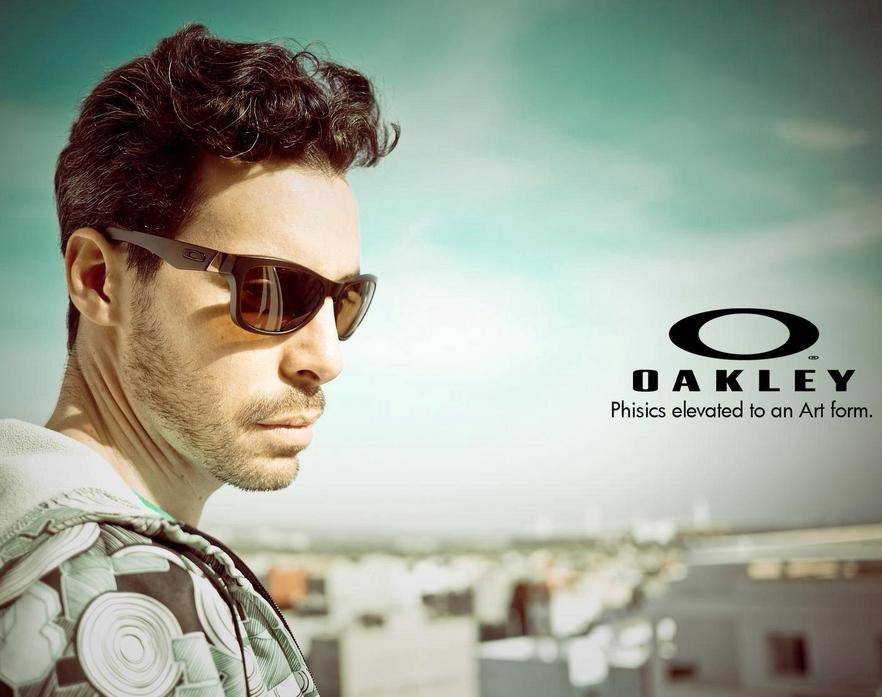 Up to 72% Off Oakley Eyewear @ 6PM