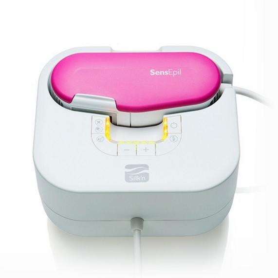 Dealmoon Exclusive! Up to 50% Off + Free Shipping Sensepil XL Hair Removal Device