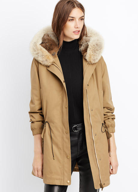40% Off Outerwear & 25% Off All Other Styles @ Vince.