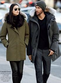 20% Off CANADA GOOSE Parka @ Otte