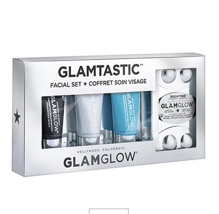 GLAMTASTIC™ FACIAL SET