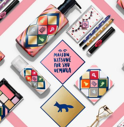 Dealmoon Singles Day Exclusive! 25% OFF with Any Order Over $50 @ Shu Uemura