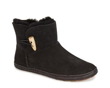UGG® Australia 'Wyoming' Bootie (Little Kid & Big Kid)