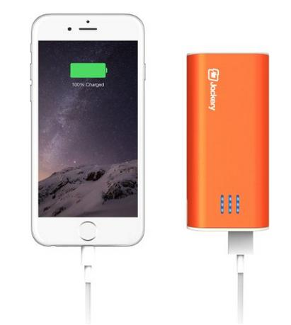 Jackery Bar External Battery Charger
