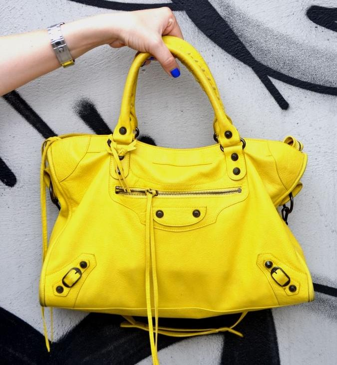 Up to 66% Off Balenciaga & More Designer Handbags On Sale @ Rue La La