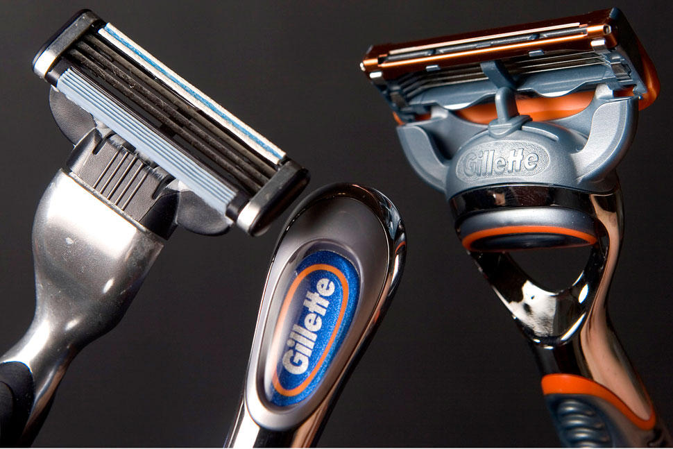 Additional $3 Off Gillette Men&Women Razor SALE