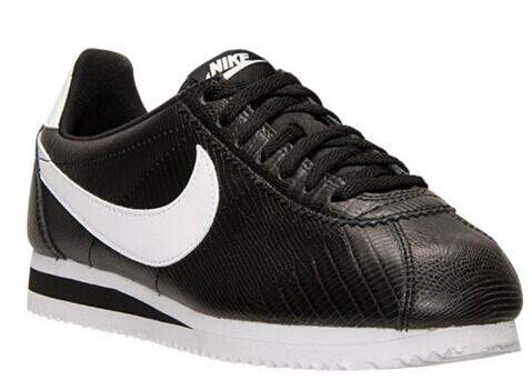 Nike Cortez Classic Leather Casual Shoes @ FinishLine.com