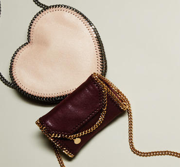 Up to 25% Off Stella McCartney Handbags On Sale @ Gilt