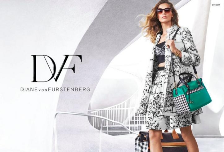 Up to 50% Off+Free Shipping Sale Items @ DVF