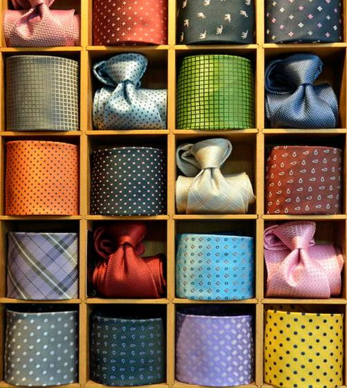 Extra 25% Off Neckties @ Amazon