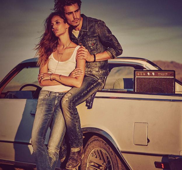 $50 Off Select Styles + Free Shipping @ True Religion