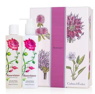 Dealmoon Exclusive! From $9 Select Gift Sets @ Crabtree & Evelyn