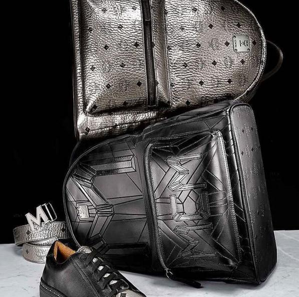 20% OFF MCM Bags On Sale @ FORZIERI