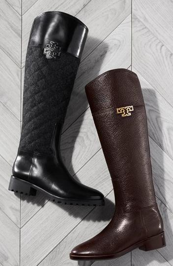 Tory Burch 'Joanna' Riding Boot @ Nordstrom