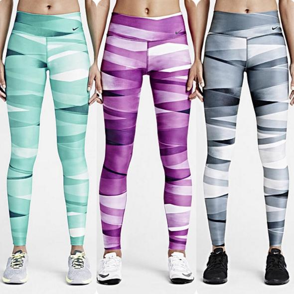 Up to 70% Off Women's Athletic Leggings On Sale @ 6PM.com