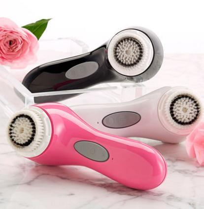 LIMITED EDITION MIA 3 BLOOM TOWN @ Clarisonic