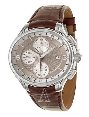 Up to 80% off + Extra 20% off Select DAVIDOFF Men's and Women's watches sale @ Ashford