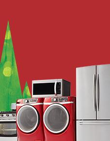 Up to 40% Off + Up to $450 off Major Appliances @ Home Depot