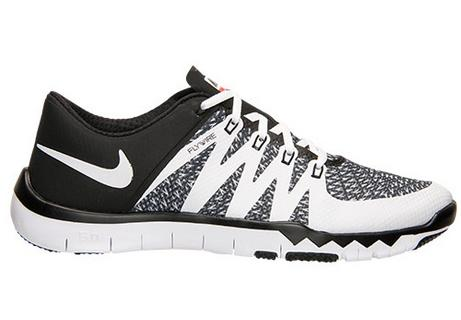 Men's Nike Free Trainer 5.0 AMP Training Shoes