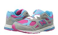 Up to 67% Off New Balance Kids Shoes @ 6PM