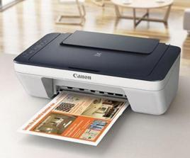 Canon PIXMA MG2922 Wireless All-In-One Inkjet Printer + Canon Photo Album