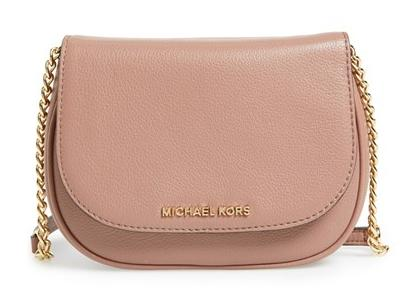 MICHAEL Michael Kors 'Small Bedford' Crossbody Bag @ Nordstrom