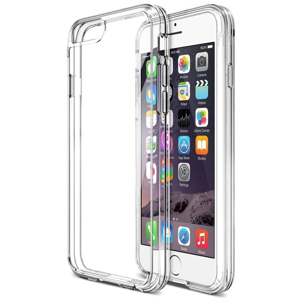 FREE! Trianium Clear Case for iPhone 6