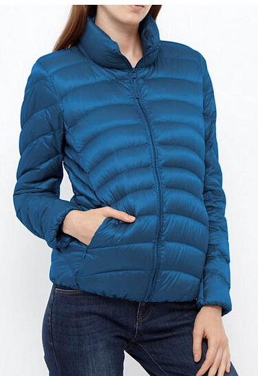 From $10 Select Down Parka and Vest @ Uniqlo