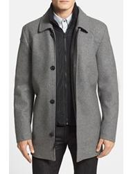Up to 65% Off Burberry Brit, Vince Camuto and More Men's Coat @ Nordstrom
