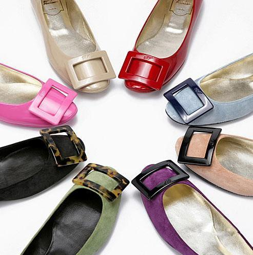 Dealmoon Exclusive!15% Off Roger Vivier @ Luisaviaroma