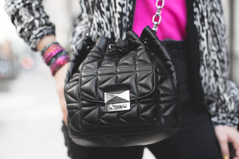25% Off + Free Shipping Select Karl Lagerfeld Handbags @ Mybag.com (US & CA)